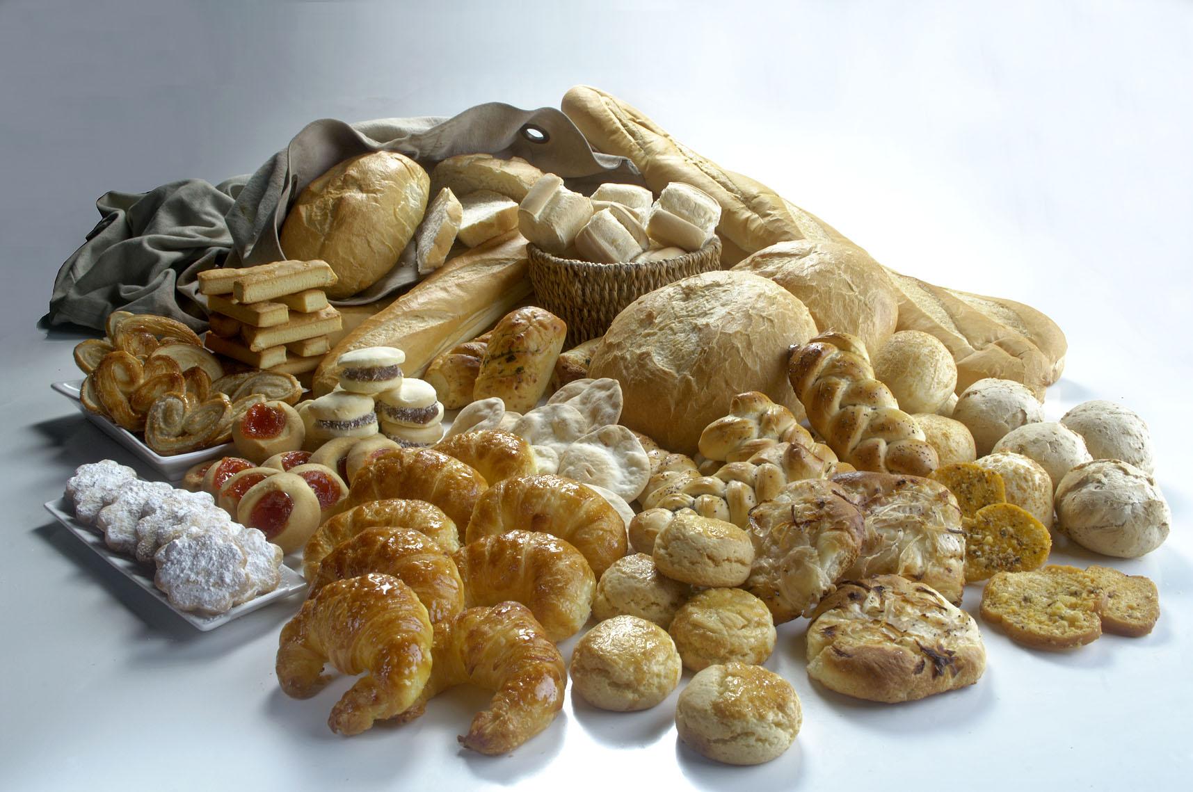 ... empanadas tartas entradas y platos fríos panadería postres y
